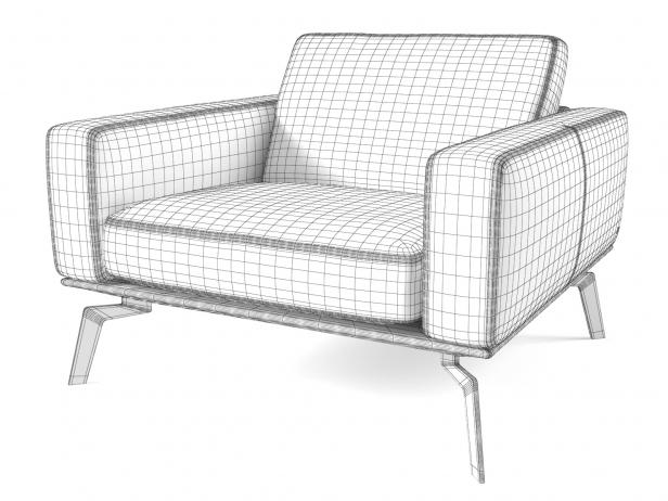 DS-87/01 Armchair 4