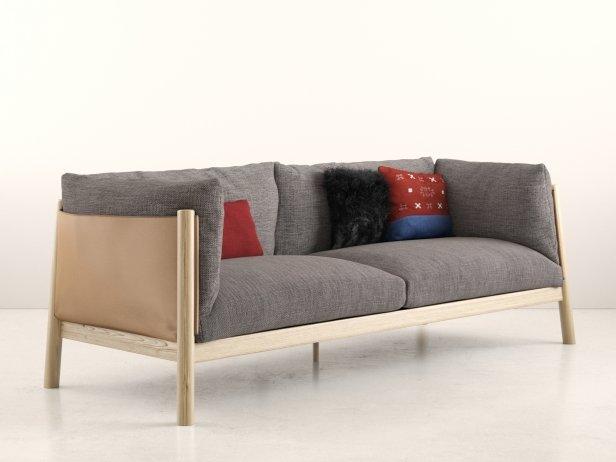 Yak Sofa 1