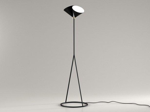 Deux Lamp 4