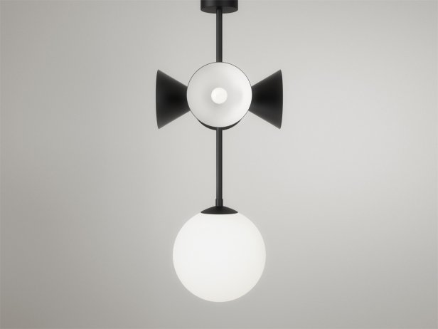Axis Pendant Lamp 2