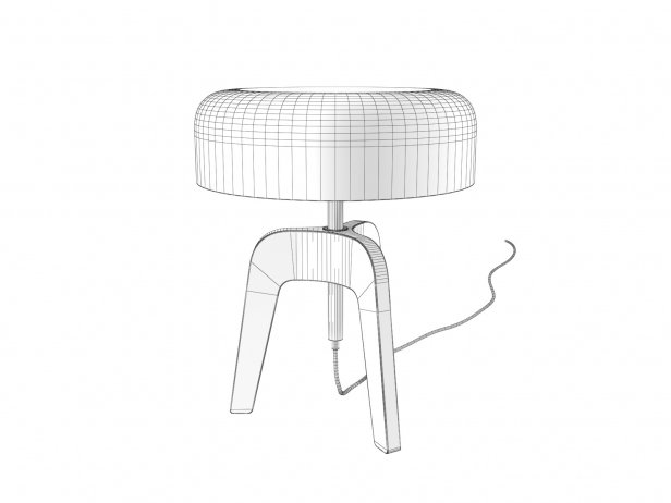 Pileo Table Lamp 7