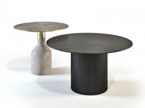 Oxydation Tables