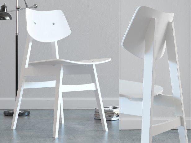 1960 Chair 8