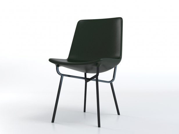 Stiletto Chair 4