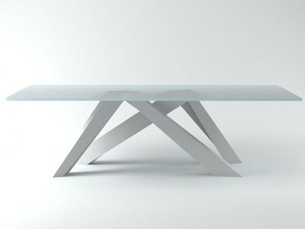 Big Table 3D-Modell | Bonaldo