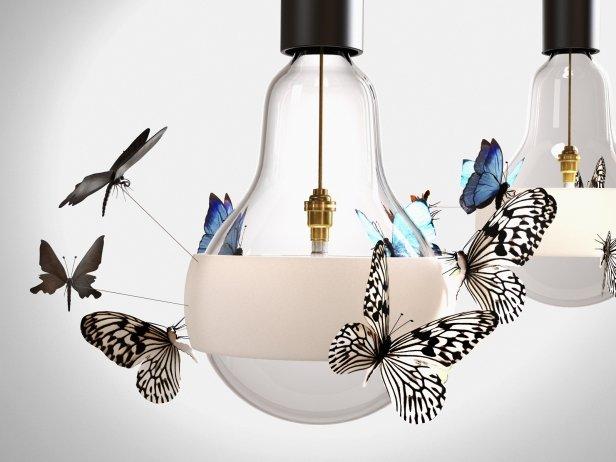 Flatterby Pendant Lamp 1