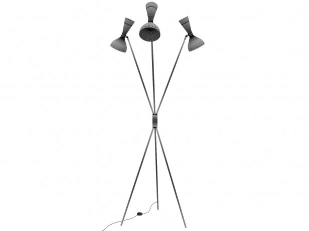 Tripod Floor Lamp 4