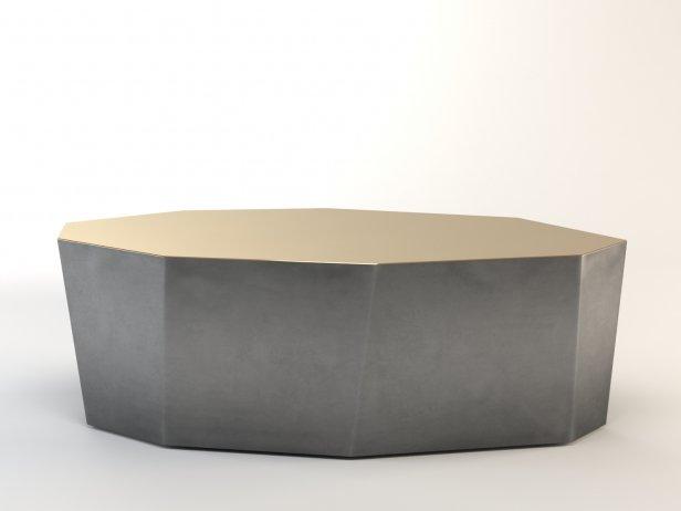 Monolithic 3