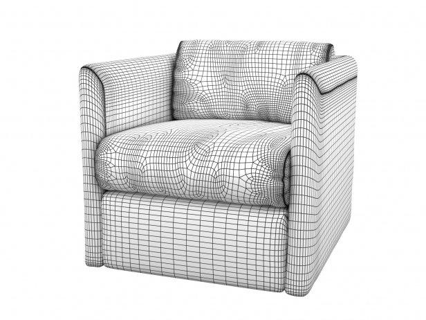 Dunbar Club Chair 3