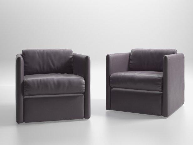 Dunbar Club Chair 2