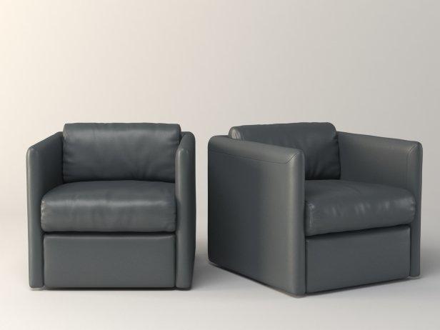 Dunbar Club Chair 1