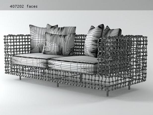 Yin & Yang Sofa 6