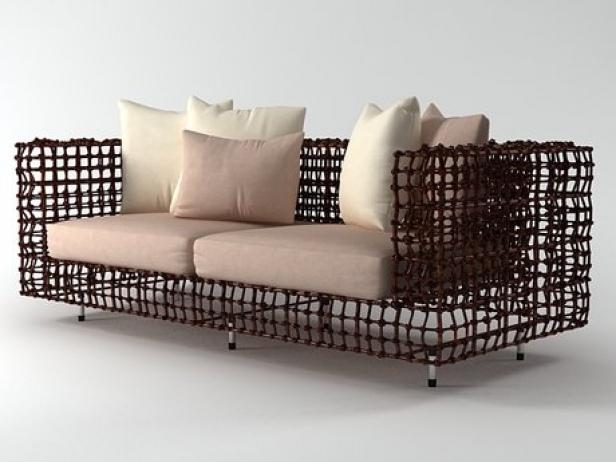 Yin & Yang Sofa 1