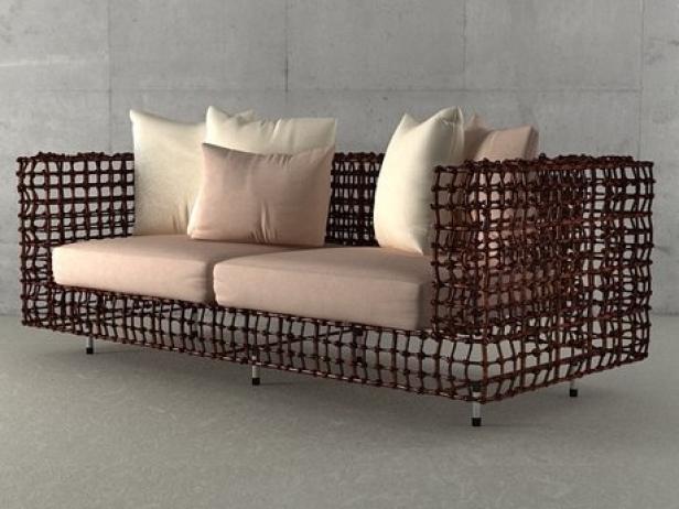 Yin & Yang Sofa 2