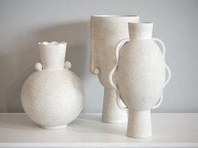 Ceramic Vases Set 6