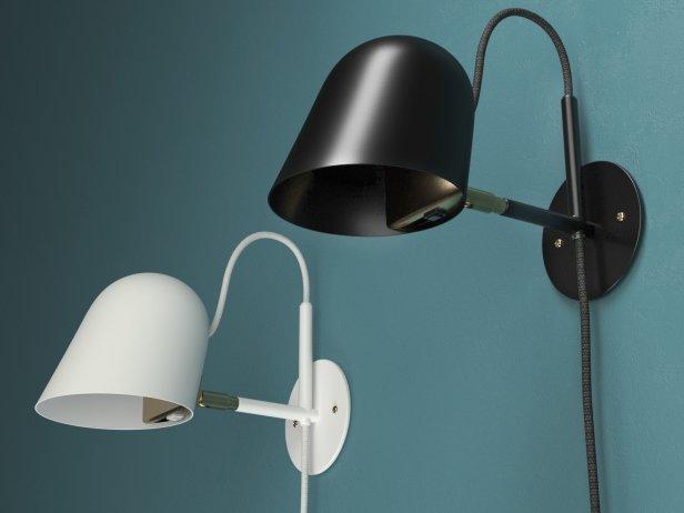 Streck Bedside Lamp 3