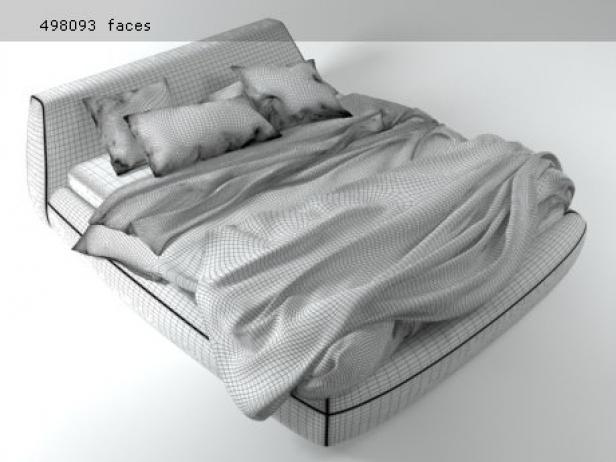 Big Bed 02 12