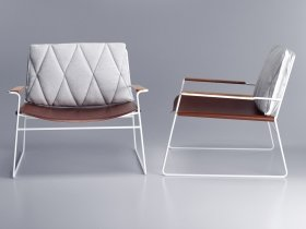 Seb Armchair