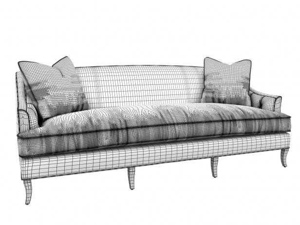 Aiden Peekaboo Sofa 4
