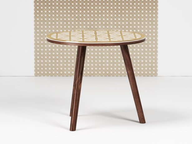 Asembla Occasional Table 4