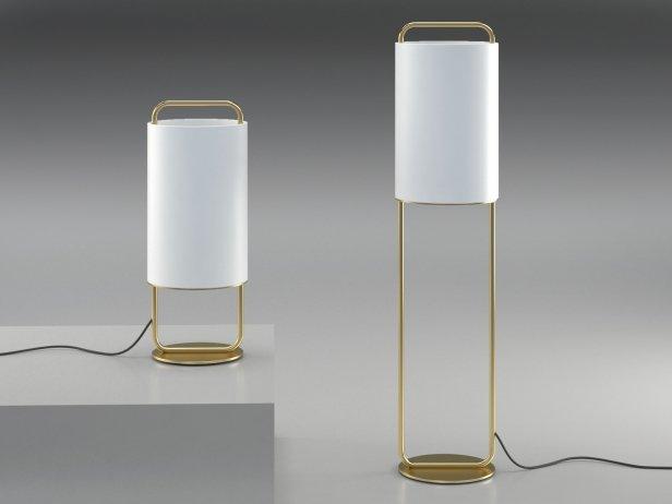 Alistair Floor & Table Lamps 1
