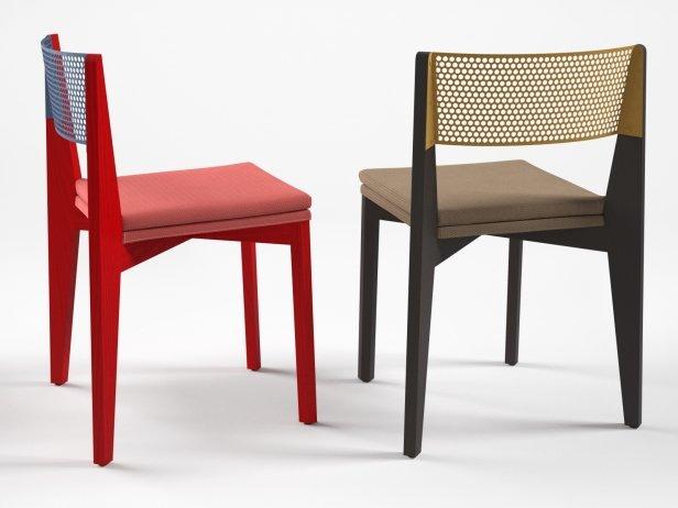Vivienne Chair 1