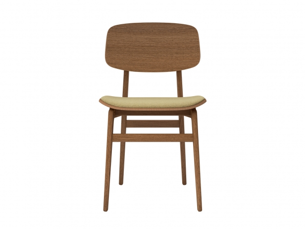 NY11 Dining Chair Upholstered 3