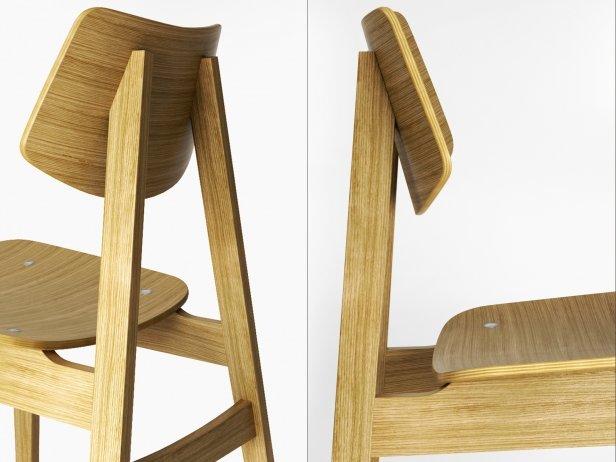 1960 Chair 6