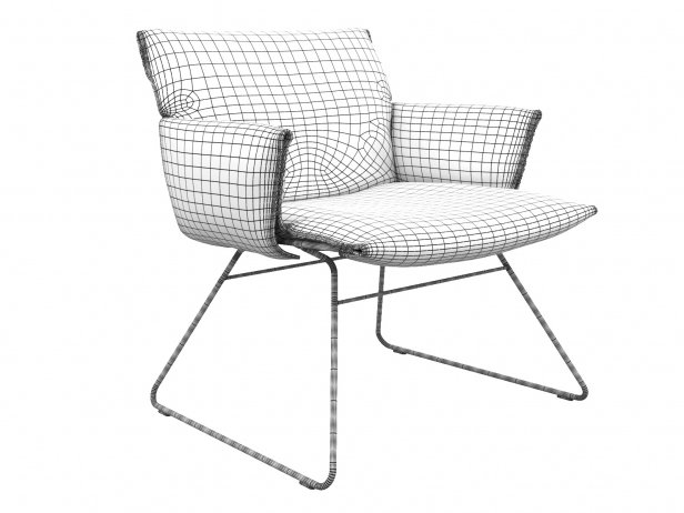 DS-515 Lounge Chair 6
