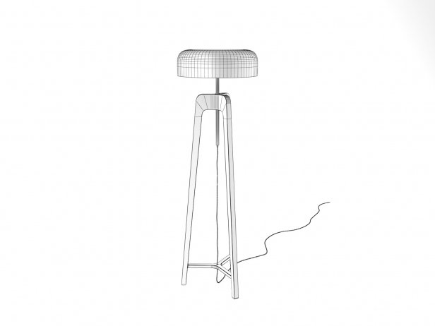 Pileo Floor Lamp 9