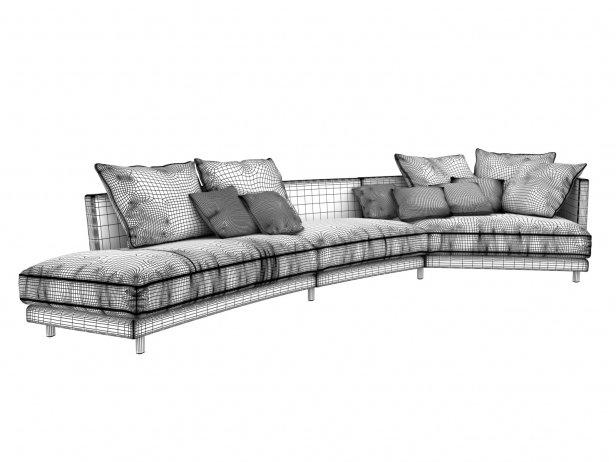 Onda Modular Sofa 7