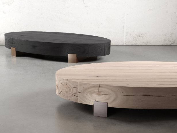 Beam Coffee Table - Limited Edition 1