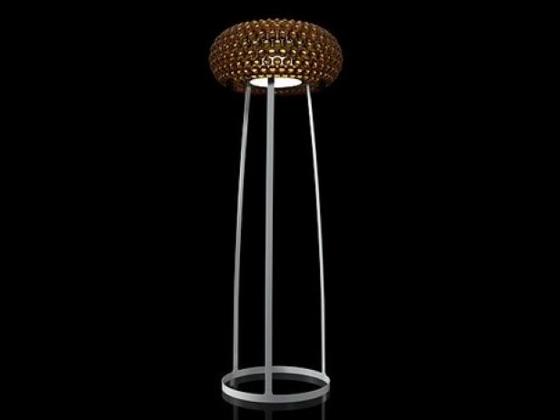 Caboche floor lamp 12
