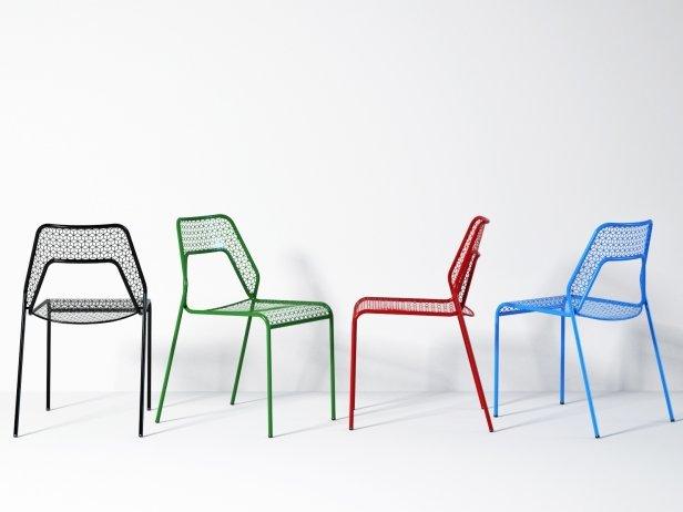 Hot Mesh Chair 5