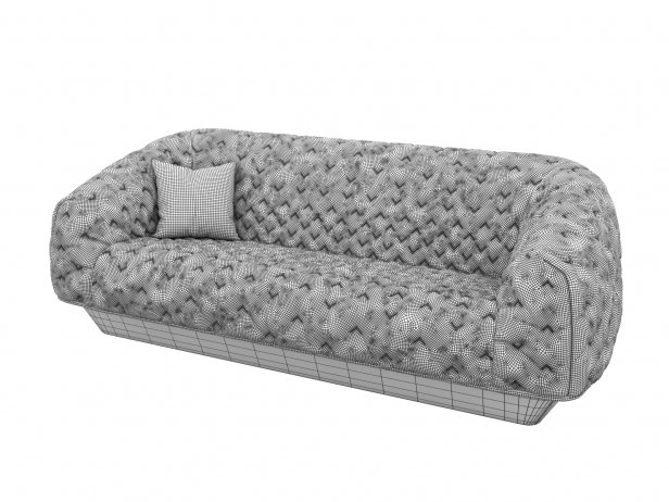Cover 1 Large Sofa 6