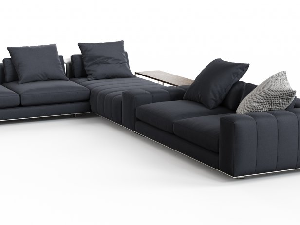Freeman Corner Sofa System C 3
