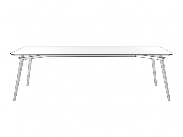 Dining Table CC 7