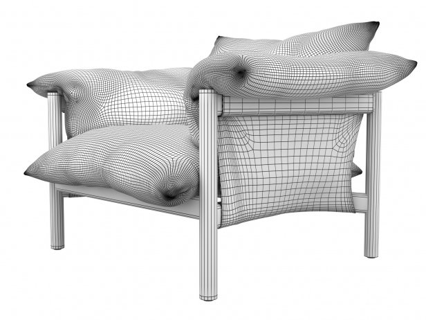 Wilfred Armchair 5