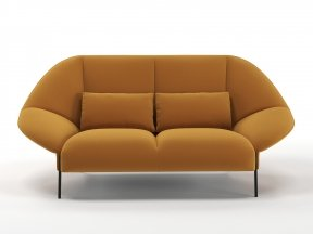 Paipai Medium Sofa