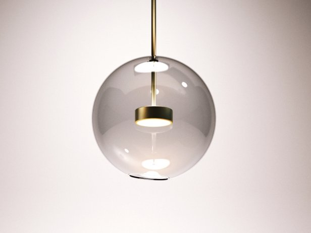 Bolle BLS1 Pendant Lamp 3
