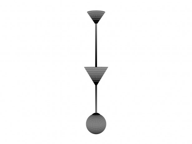Many Pendant Lamp 4