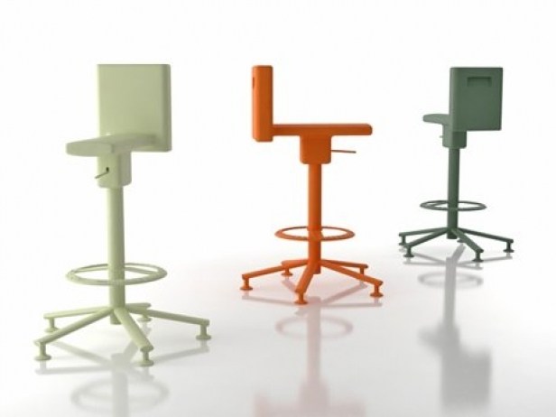 360° stool 1
