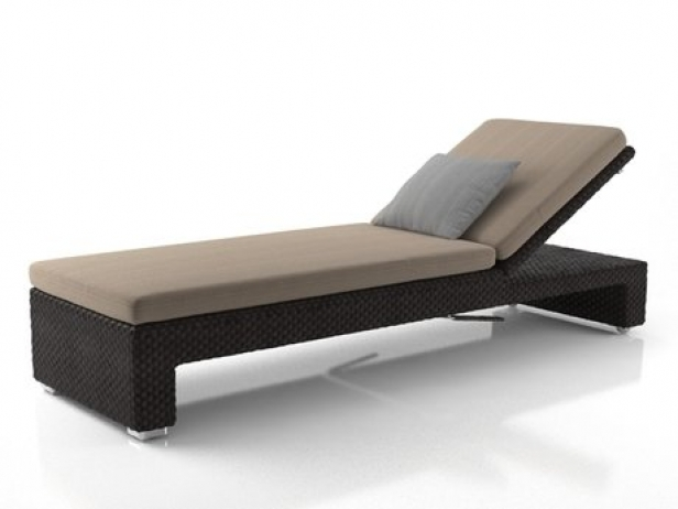 Superbe Lounge Beach Chair 3