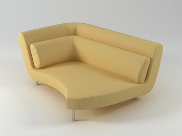 Yang Sofa yang 3d model | ligne roset