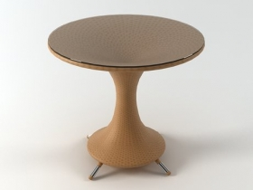 Nilo Small Table