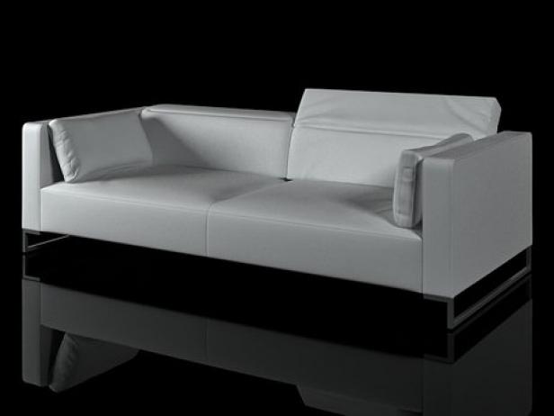 Urbani 3-Seat