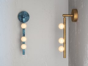 Drop DSS.03.01 Wall Lamp