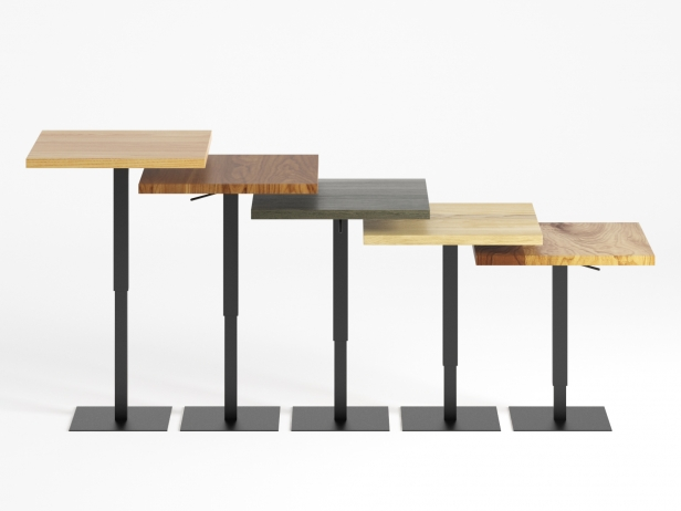 Cumulo Dining Table 1