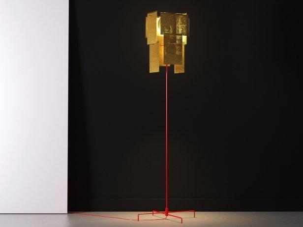 Karat Floor Lamp 1