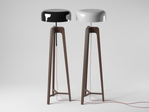 Pileo Floor Lamp 5